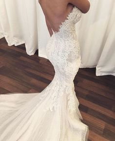 Wonderful Perfect Wedding Dress For The Bride Ideas. Ineffable Perfect Wedding Dress For The Bride Ideas. How To Dress For A Wedding, White Wedding Dresses, Bridal Dresses, Elegant Wedding, Perfect Wedding, Wedding Goals, Dream Dress, Marie, Wedding Inspiration