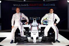 Williams 2014