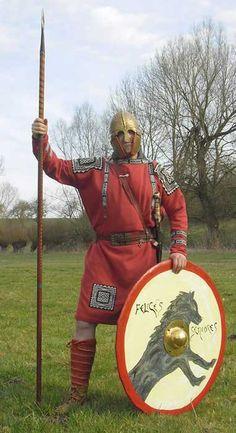Romans in Britain - Roman Military