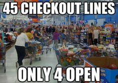 Meanwhile at Walmart (29 photos)