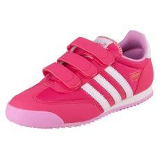 Adidas Dragon Cf C Çocuk Spor Ayakkabı Q20533