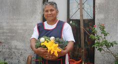 La SAGARPA impulsa a la mujer rural