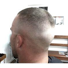 Buzz Cuts, Bald Fade, Body Armor, Moustache, Barber, Haircuts, Armour, Men, Instagram