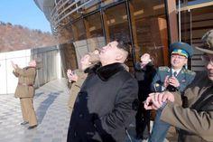North Korea rocket launch may spur U.S. missile defense buildup in Asia - The Jim Bakker Show News