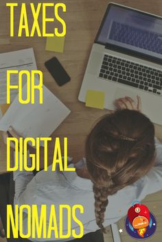 If taxes are complicated, Digital Nomad taxes are even more complicated! Here's what you should keep in mind!...