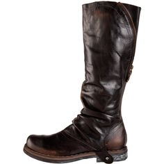 """""""Area Forte Men's 4768 Boot"""" - to wear with a pirate shirt"""