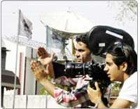 Asian Academy of Film & TV