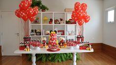 Aposte na Minnie como tema de festa bem delicada | Disney Babble Brasil