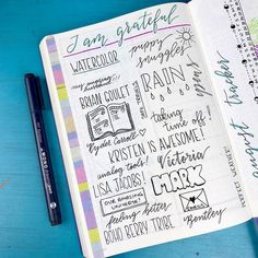 15 Genius Bullet Journal Ideas to Organize Your Life - Hint Hacks