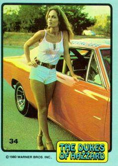 The Dukes Of Hazzard Photo: Catherine Bach modeling Dukes Of Hazard, 80 Tv Shows, Catherine Bach, Vintage Tv, Vintage Jeep, Pt Cruiser, Burlesque Costumes, Daisy Dukes, Classic Tv