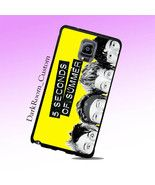 5SOS CUTE EYES For Samsung Galaxy Note 3 and Note 4