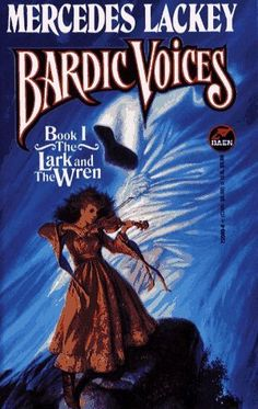 The Lark and the Wren (Bardic Voices, Book 1) by Mercedes Lackey, http://www.amazon.com/dp/0671720996/ref=cm_sw_r_pi_dp_CAnEqb1DQEF8M