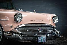 '57 Buick Century Caballero Estate Wagon