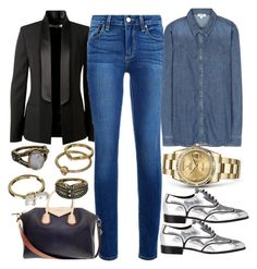 """""""Untitled #2111"""" by dkfashion-658 ❤ liked on Polyvore"""