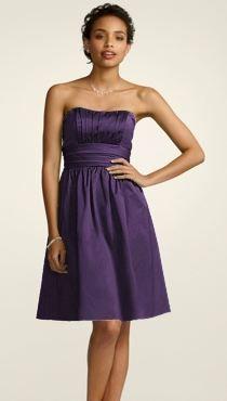 Bridesmaids!-- Like this dress