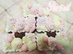Princess shop*Parfait(パルフェ)*