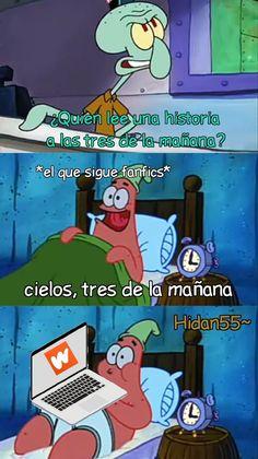 Funny Spanish Memes, Spanish Humor, Sebaciel, Funny Disney Memes, Fujoshi, Webtoon, Bts Memes, Laughter, Family Guy