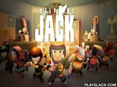 Help Me Jack: Atomic Adventure  Android Game - playslack.com , rescue the groups living in a world impure with hot precipitation. Join Jack's superhero squad and combat the monsters. Do fascinating work and free groups who were caught  by alarming organisms in this Android game. Find brand-new people for your squad. combat different foes in non-stative fights. make a base conduct investigation to open brand-new ammunitions and incredible abilities. Find out the cause of organisms happening…