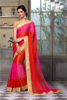 Designer Saree Indian bollywood ethncic party wear sari blouse for womens Sarees #Shoppingover #Saree #WeddingPartywear
