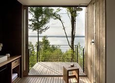Gallery - Case Inlet Retreat / MW works - 4