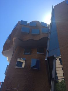 UTS Gehry #6