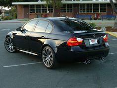 ///M3 in Jerez Black