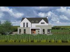 Home Design Plans, Plan Design, Marble Hill, Contemporary, Modern, House Plans, Irish, Castle, House Ideas