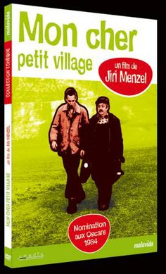 Jiri Menzel : Mon cher petit village [771.1 MENZEL J. 1985]