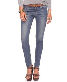 Life In Progress™ Distressed Skinnies - New Arrivals - Apparel - Jeans - 2081258585 - Forever21 - StyleSays