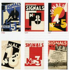 Signals Magazine, a publication from the interwar democratic period in Latvia, ranged in content from theoretical ramblings to poetry and book reviews.