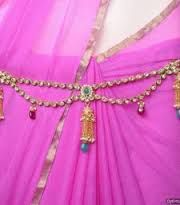 Image result for saree waist belts Waist Belts, Bollywood Jewelry, Indian Jewelry, Tassel Necklace, Saree, Jewellery, Image, Fashion, Moda