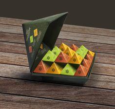 Student: Bigelow Tea Rebrand — The Dieline - Package Design Resource