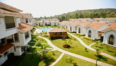 Casa Legend is A Luxury Villa with family accommodation in Goa providing Serviced apartments, Vacation rental and Holiday homes/hotels in Goa near Baga beach.