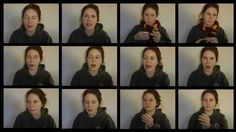 Don't bother me - The Beatles a cappella cover