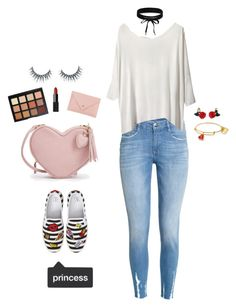 by arleenxoxo on polyvore featuring hm bp