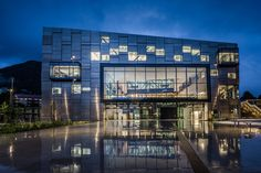 October 11, 2017, markedthe official opening of the Snøhetta-designed Faculty of Fine Art, Music and Design (KMD) in Bergen, Norway. Replacing the...