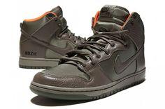the latest f4d74 8d001 Frank Kozik X Nike SB Dunk (New Pics) - Sneaker Freaker