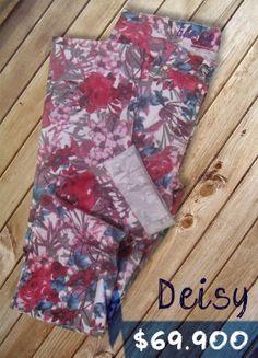 Pantalón Deisy