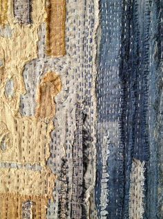Wonderful Cost-Free Japanese Embroidery boro Style Sashiko is actually an application form of Japanese individuals embroidery utilizing a variance of a Sashiko Embroidery, Japanese Embroidery, Hand Embroidery Patterns, Embroidery Stitches, Embroidery Kits, Embroidery Supplies, Embroidery Designs, Embroidery Books, Embroidery Techniques