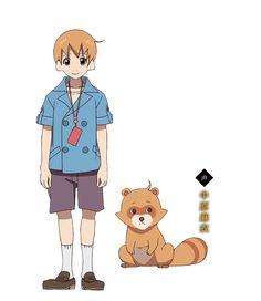 人気作家・森見登美彦原作の小説「有頂天家族」が待望の2期TVアニメ化決定!