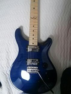 PRS Johnny Hiland Signature | 29jt | PRS | Pinterest