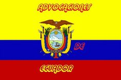 Advocaciones marianas de Ecuador