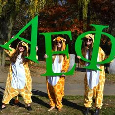 HAPPY to be…AΕΦ ✿
