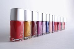 nail tips from celebrity manicurist Beauty Box, Beauty Makeup, Hair Beauty, Nail Care Tips, Nail Tips, Pretty Pedicures, Nail Accessories, Manicure And Pedicure, My Nails
