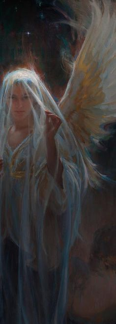 Daniel F. Guardian Angel Pictures, Real Angels, Tears In Heaven, Paddy Kelly, Angel Prayers, Prophetic Art, Goddess Art, Angel Art, Sacred Art