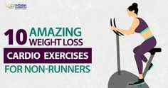 Is running your favorite form of #Cardio? If not, here are the kind of #CardioWorkouts you can try! #Workouts #IndianWorkouts Visit Here: https://www.indianworkouts.com/cardio-exercises-for-non-runners/