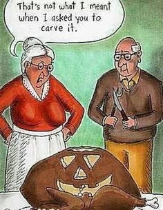 1000+ images about Thanksgiving Cartoons & Humor on Pinterest ...