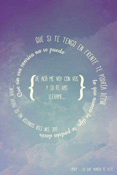 Frases de rock nacional Rock Amor, Believe, Summertime Sadness, English, Music Quotes, Workout, Song Lyrics, Rock And Roll, Best Quotes