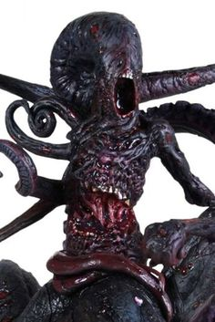 Nyarlathotep by HP Lovecraft- click to read