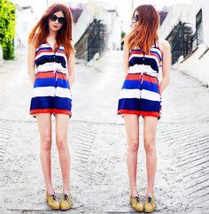 Le Bunny Bleu Shoes, 5preview Jumpsuit, H Sunnies